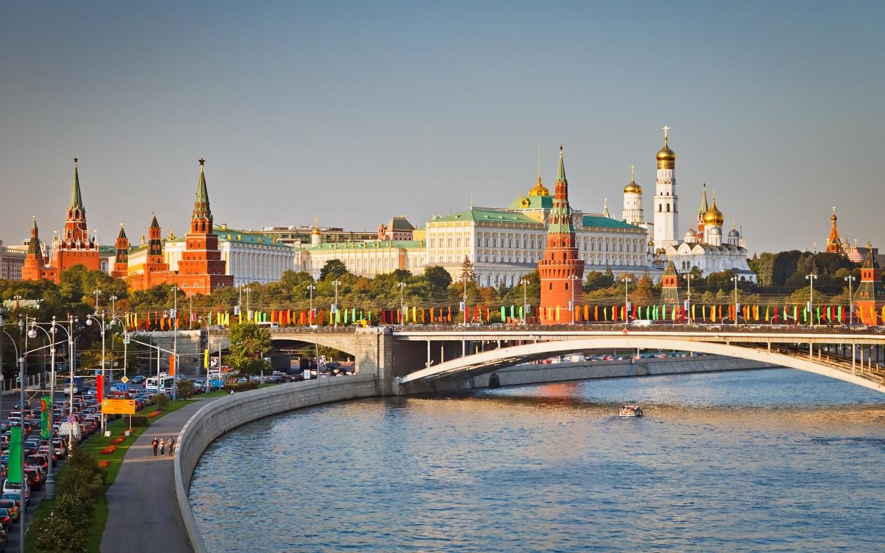 Как долго Москве осталось быть столицей...