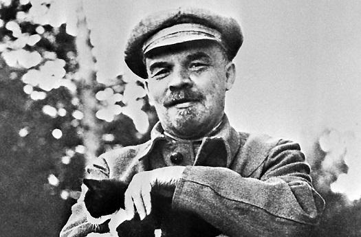 За что граждане России могут сказать спасибо Владимиру Ленину