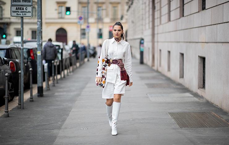 ассказываем, как стилизовать теплые женские шорты вяркие иинтересные комплекты назиму.