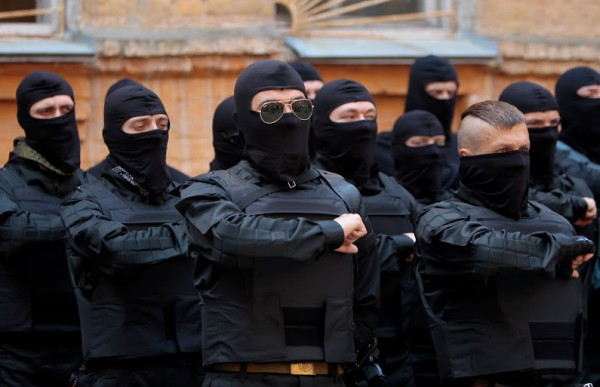 Ополчение предложило батальону Айдар совместный поход на Киев