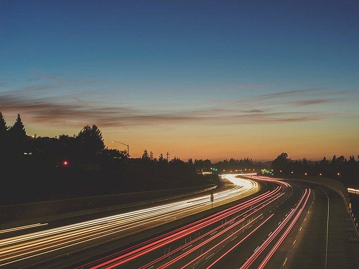 Шесть бед — один ответ: водителей ждут хорошие дороги и новые штрафы