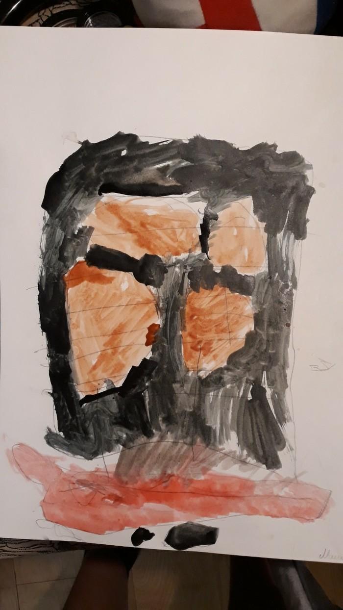 Психологи в садике. Детский сад, Рисунок, Психолог, Длиннопост