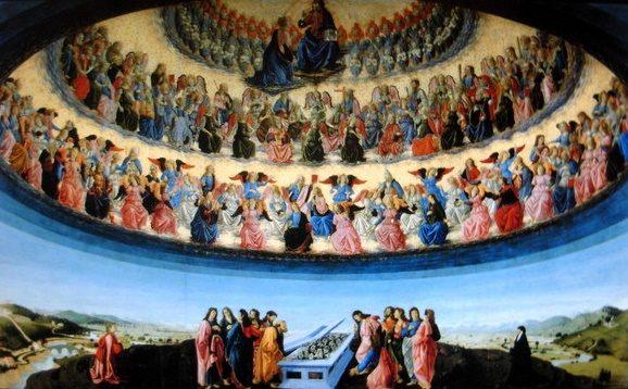 Жизнь после смерти с точки зрения различных религий