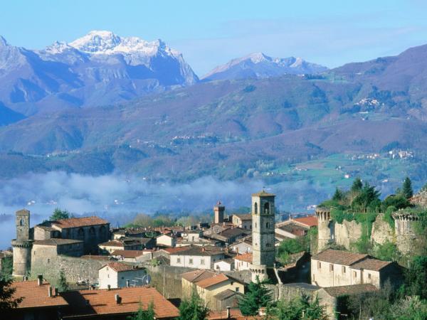 Фотопутешествие по Италии