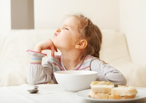 3 причины, по которым ваш ребенок не ест, и почему в этом нет вашей вины.