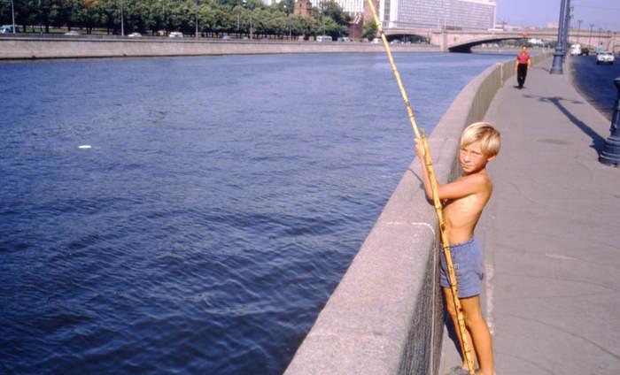 Фотографии американского туриста. Москва май 1962 г. Москва, Интересное, фотография, ретро, 1962, ссср, длиннопост
