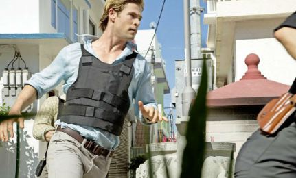 Michael Mann's 'Blackhat' Starring Chris Hemsworth: Trailer