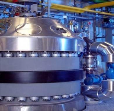 Лучше, чем на Западе: в РФ впервые создан реактор проточного гидрирования