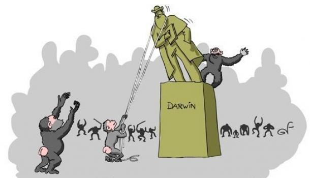 «Майданная» болезнь разума рождает чудовищ