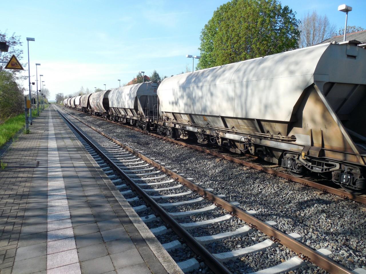 Япония и Россия пробуют новые грузовые маршруты с использованием Транссиба