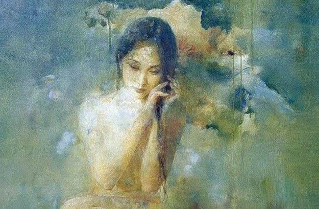 художник Ху Джун Ди (Hu Jun Di) картины – 29