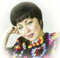 Вера Глазачева (Виноградова)