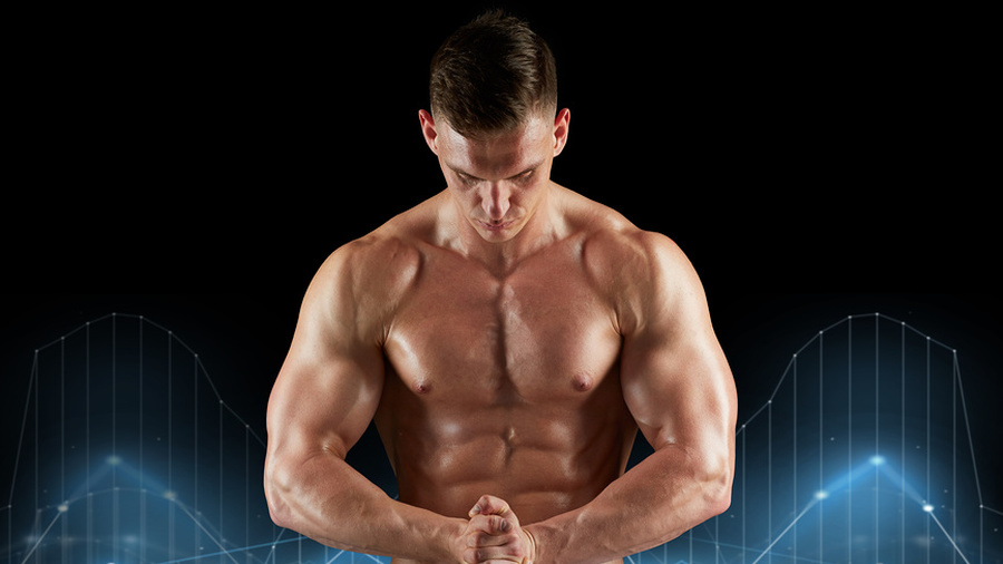 Как избавиться от пивной груди?