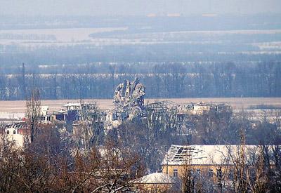 Донбасс: новогоднее обострение или новогоднее наступление