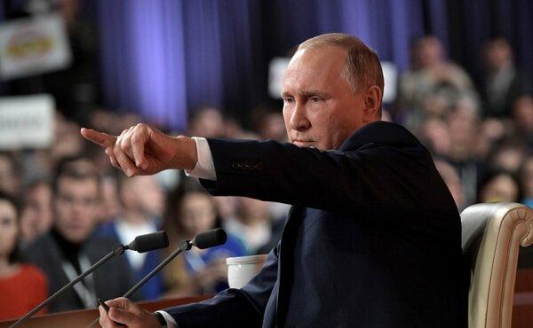 Гончаров: Путин теряет влиян…