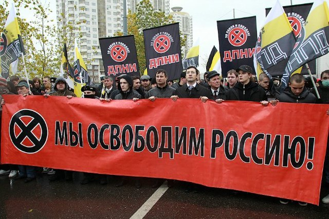 Борис Григорьев. Нацизм не д…