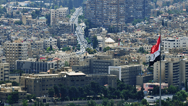 Новости Сирии. Сегодня 5 июля 2017