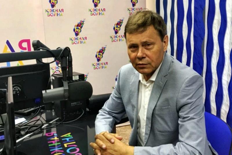 "Николай Арефьев: ""Теперь вме…"