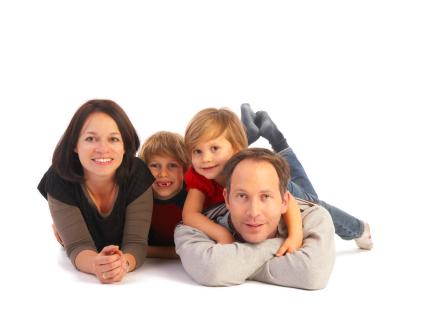 Применение БАД NSP в коррекции здоровья детей