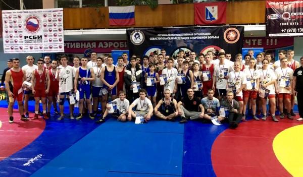Севастопольская федерация «М…