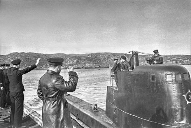 17 подводных лодок за сироп «Пепси»: самый странный обмен в истории СССР