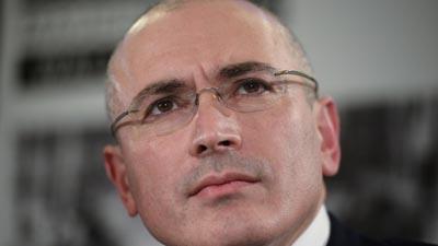Ходорковский зарегистрировал…