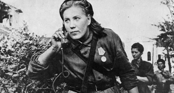 Женщины и война - три реальные истории, которые сильнее любого фильма