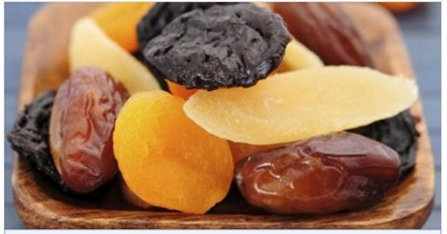 3 фрукта на ночь – для воспо…