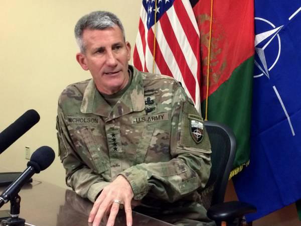 Капитуляция Америки в Афганистане становится свершившимся фактом