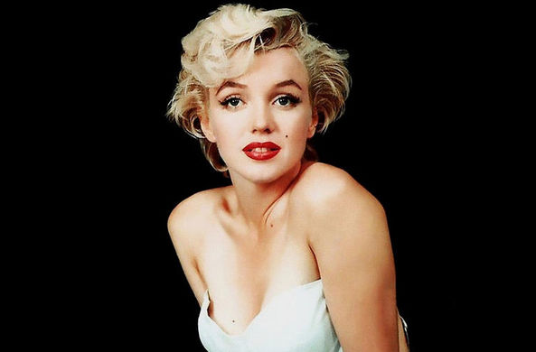 Ученые выяснили, почему джентльмены предпочитают блондинок