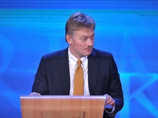 """Просто """"аллегория"""": Песков р…"""