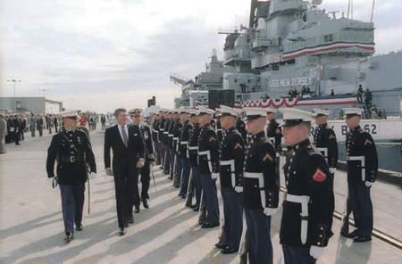 Правь, Америка, морями...