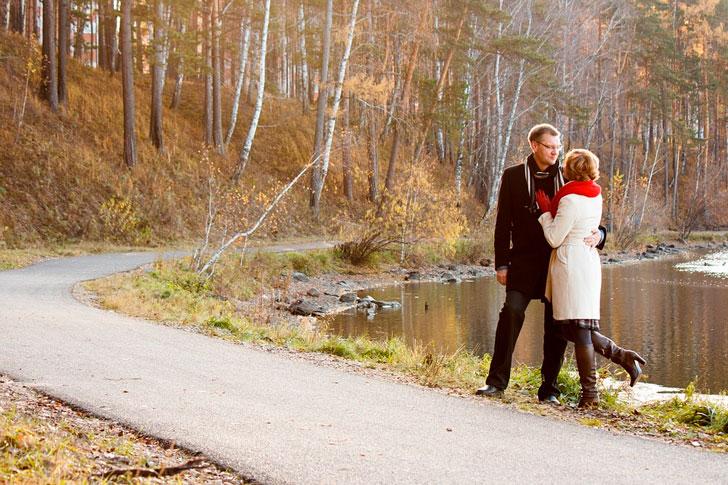 Свекровь собирается замуж за своего бывшего мужа