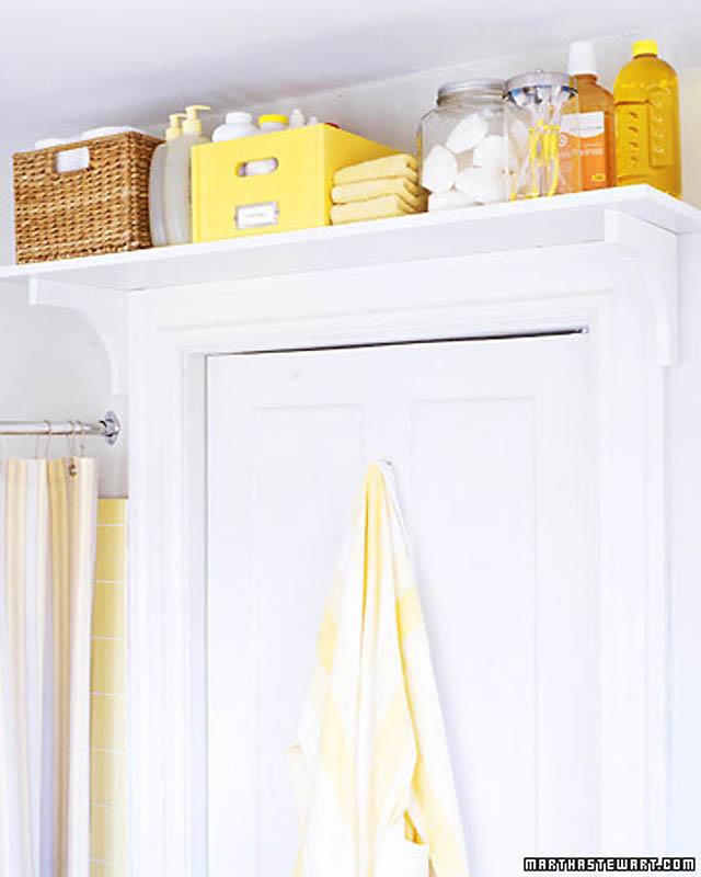 Идеи хранения вещей и организации пространства дома. 75086