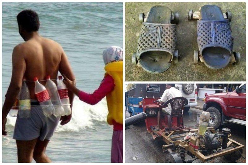 Индия - страна изобретателей funny foto, индия, интересно, смешно, юмор
