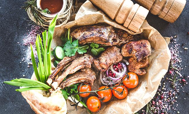 Как нагулять аппетит в Сочи и где его утолить: гид по городу в преддверии Чемпионата мира-2018