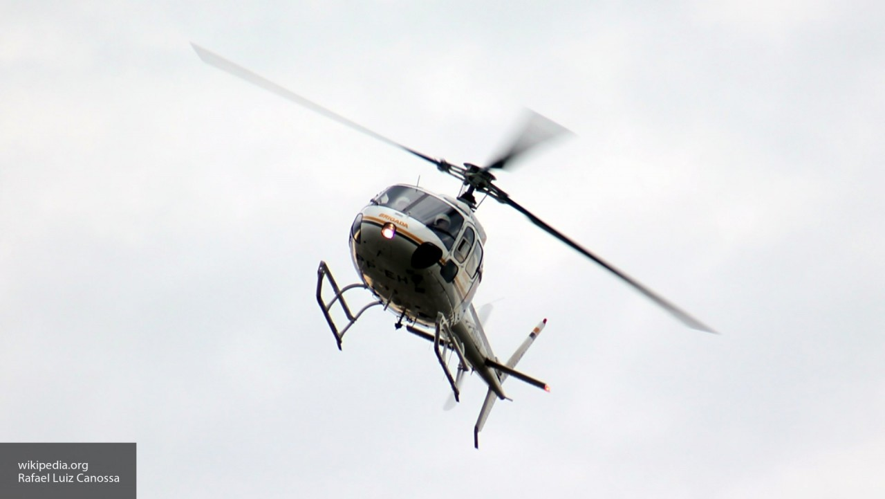 Украине поставят более 50 французских вертолетов для силовых ведомств
