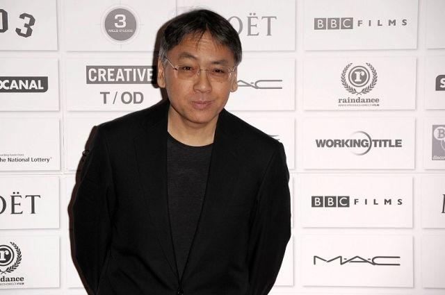 Кто такой Кадзуо Исигуро, получивший Нобелевскую премию по литературе?