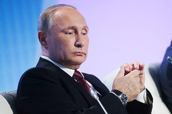 18 октября: российское предупреждение украинской власти