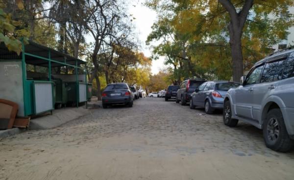 Улица Советская в Севастопол…