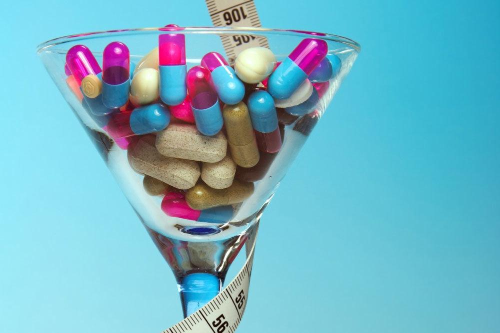 За заказ запрещенных препаратов для похудения можно сесть на 7 лет