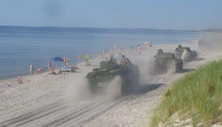 одежды лучший пляж в калининградской области излишняя влага удаляется