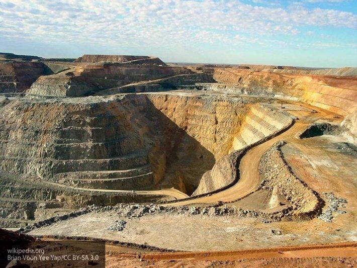 Перспективное месторождение РФ: разработка проекта по золотодобыче на Амуре