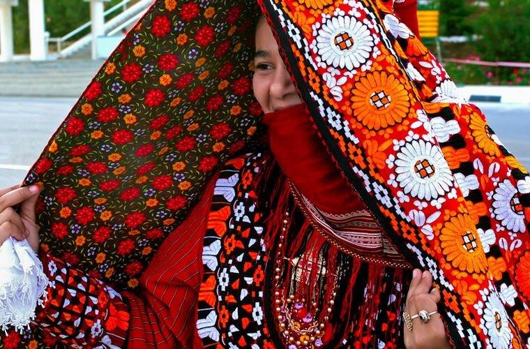 Туркменистан: покупать сигареты в мире, закон, обычай, порядок, факты