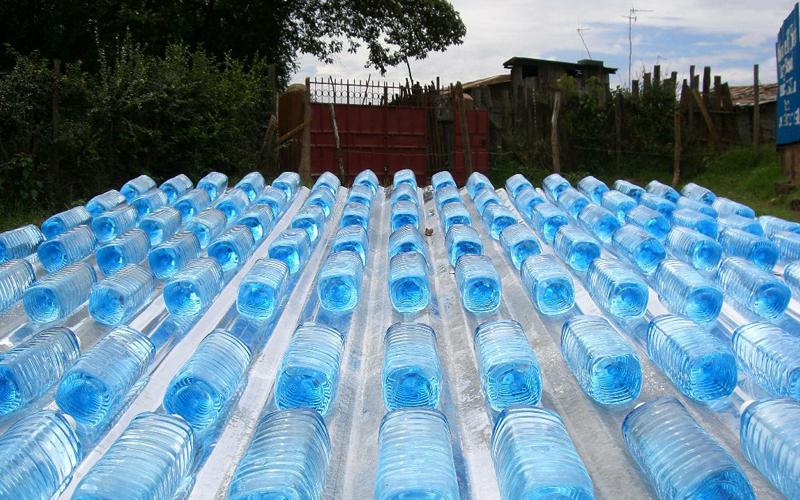 Простые способы очистить воду