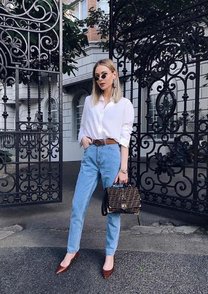 5 блузок, которые должны быть в гардеробе каждой девушки