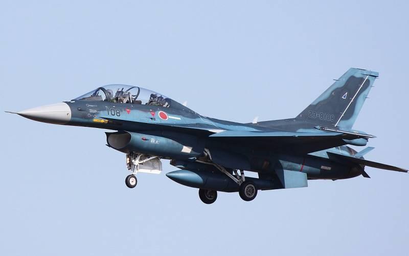 «Зеро» номер два. Япония создаст новый истребитель
