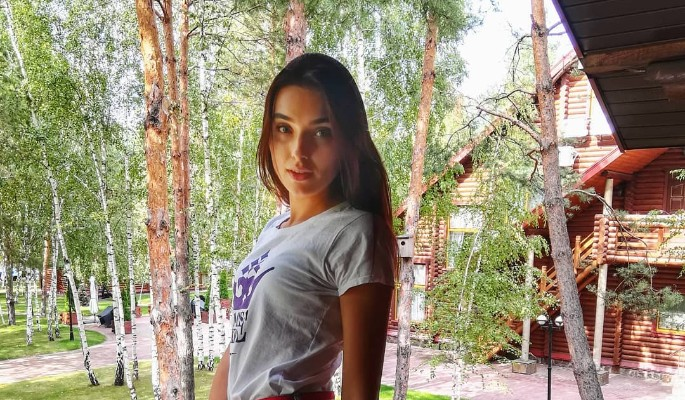 """Лишенная титула """"Мисс Украин…"""
