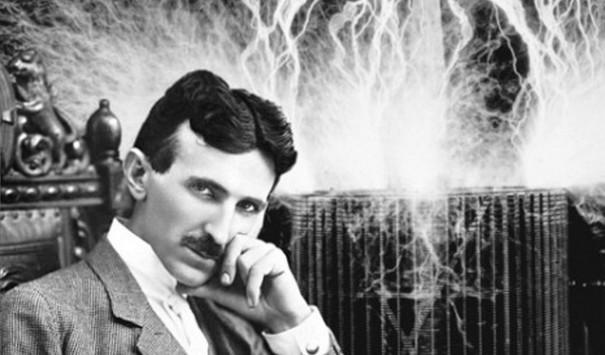 Никола Тесла об эфире и технологиях, которые спасут Землю