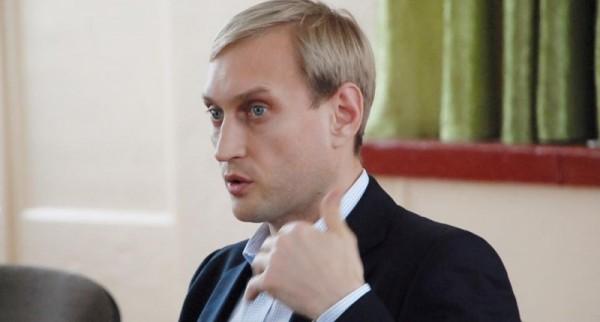 Почему интересы «биологических родственников» Филонова перевешивают проблемы Евпатории?